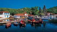 Insel Trikeri